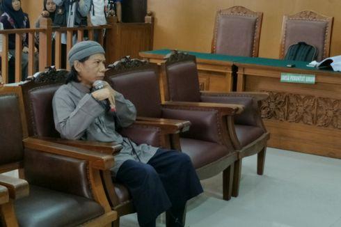 Aman Abdurrahman Beda Sel dengan Tahanan Teroris yang Ricuh di Mako Brimob