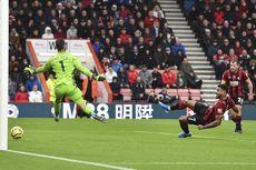 Bournemouth Vs Man United, Gol Joshua King Benamkan Setan Merah