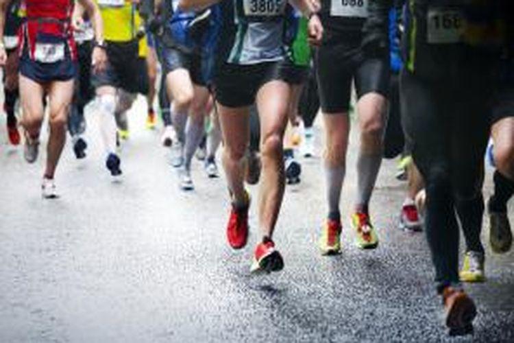 Kebiasaan berolahraga setiap hari dapat mencegah serta menghindari penyakit ganas seperti diabetes, jantung, hipertensi, dan stroke.