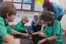Bahasa Indonesia Segera Masuk Kurikulum Sekolah di Australia