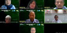 Dukung Ekonomi Biru, Kementerian KP Dorong Riset Olahan Rumput Laut Nirlimbah