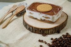Resep Dessert Box Regal Tiramisu Kekinian buat Pemula