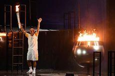 Api Olimpiade Rio 2016 Telah Menyala
