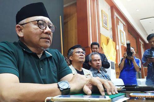 PSBB 3 Daerah Penyangga Banjarmasin Serentak Berlaku 16 Mei 2020