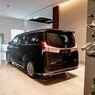 Mengetahui Seluk-beluk Lexus LM 350, MPV Paling Mewah di Indonesia