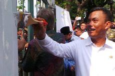 Ketua DPRD DKI Mengaku Datangi Rumah Denny atas Inisiatif Sendiri