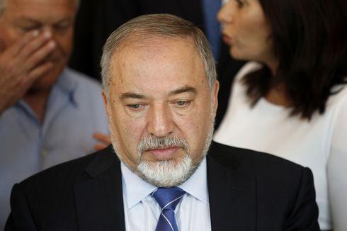 Gencatan Senjata Terjadi di Gaza, Menhan Israel Mengundurkan Diri