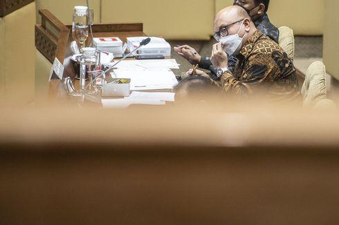 Pantau Langsung Pemungutan Suara Ulang Pilkada Kalsel, Ketua KPU RI: Semoga Sukses