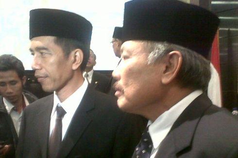 Prediksi Jokowi Meleset, Pengesahan APBD DKI 2014 Molor