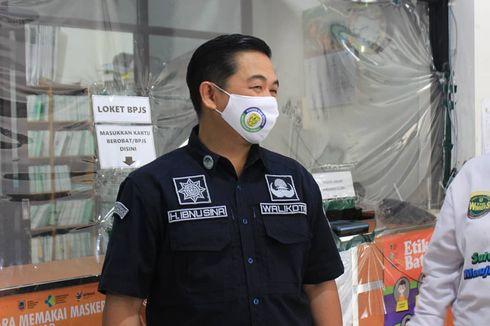 PTM Terbatas di Banjarmasin Jalan Terus meski Status PPKM Level 4