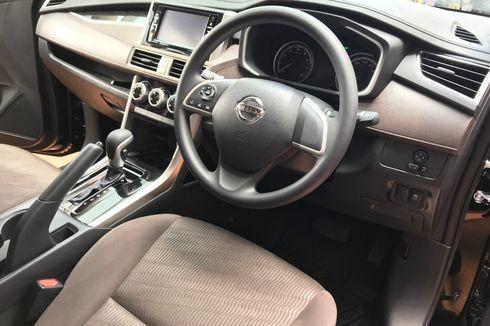 Alasan Klasik Nissan soal Pilihan Transmisi Livina