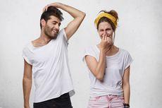 6 Cara Kurangi Bau Badan dan Keringat yang Menyengat