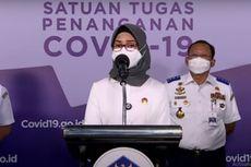Kemenhub: Jelang Idul Fitri, Lebih dari 138.000 Mobil dan Motor Tinggalkan Jakarta