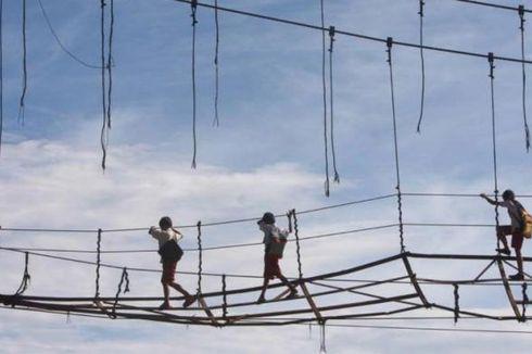 Pembangunan Timpang, Infrastruktur Banten Memang Buruk!