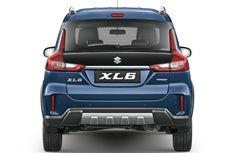 Menanti Kehadiran Suzuki Ertiga Crossover