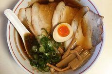Resep Telur Rendam Kecap ala Korea, Awet Hingga Tujuh Hari