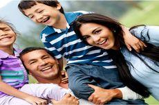 Selain Kebahagiaan Keluarga, Para Ibu Inginkan 5 Hal Ini
