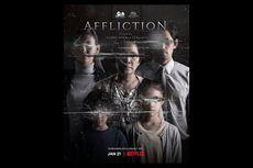 Sinopsis Affliction, Raihaanun Menguak Misteri Pulang Kampung