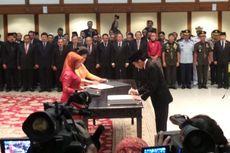 Dua Pejabat Perempuan Ini Dilantik Jokowi Menjadi Deputi