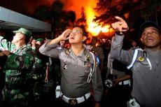 Jasad Dua Petugas LP Tanjung Gusta Ditemukan di Kamar Mandi