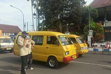 Angkutan Kota Disulap Jadi Kendaraan Wisata, Bisa Keliling Jember Sepuasnya