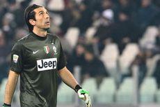 Buffon: Pogba Bakal Memenangkan Ballon d'Or