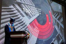 55 Tahun Eksis di Dunia Pendidikan, UK Maranatha Masuk Jajaran 100 Besar Universitas Terbaik