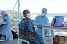 Menparekraf Soroti Vaksinasi Covid-19 di Tempat Wisata Gunungkidul