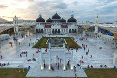 Itinerary Weekend di Banda Aceh, Jelajah Sekitar Blang Padang