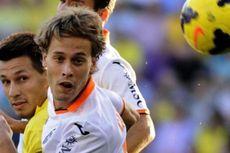 Fulham Minati Mantan Pemain Real Madrid