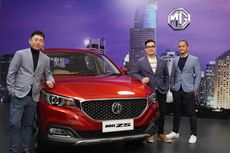 Tersedia DP dan Cicilan Ringan untuk Pembeli MG ZS Pesaing Rush-Terios