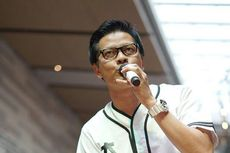 Cerita Armand Maulana Pernah Patah Hati dan Gagal Bertemu Jokowi