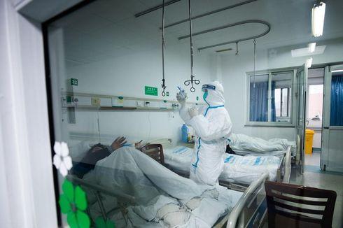 Diduga Terinfeksi Virus Corona, Bayi Berusia 23 Hari di Hong Kong Masuk Ruang Isolasi