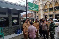 375 Santri Tasikmalaya Positif Covid-19, Plt Wali Kota: Antisipasi Seharusnya Dilakukan Kemenag
