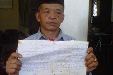 Ini Surat Terakhir TKW Rihanatun Sebelum Menghilang di Malaysia