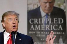 Warga Amerika-Muslim Minta Donald Trump Stop Lontarkan Tuduhan