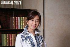 Kim Hee Ae: Memang Ada yang Tidak Suka BTS?