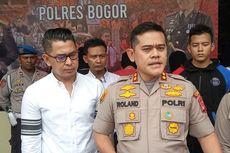 Polisi Tetapkan Satu Tersangka Kasus Suap Perizinan di Pemkab Bogor