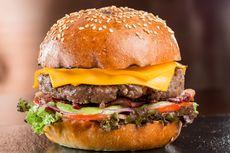 Resep Hamburger Simpel, Dagingnya Tebal dan Juicy