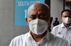 Kali Bekasi Tercemar, Wali Kota Minta Pemkab Bogor Ikut Awasi Limbah Industri