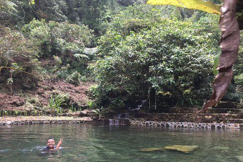 Aktivitas Seru di Telaga Batu Bogor, Berenang hingga Trekking
