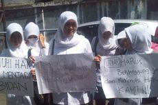 Merasa Dibohongi, Belasan Mahasiswa Unas Mengadu ke Komnas HAM
