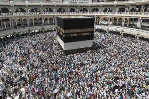 Pemerintah Upayakan Revisi Penetapan Kuota Haji