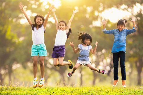 Hari Anak Nasional, Jangan Lembur Ini Diskon dan Promo untuk Anak!