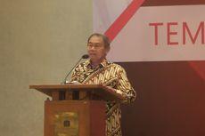 Berantas Terorisme Hingga ke Akarnya Tak Cukup Hanya oleh TNI-Polri
