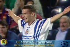 Mbappe dan Memori Shevchenko, Pemain Terakhir yang Cetak Hat-trick Liga Champions di Camp Nou