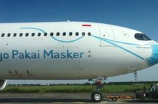 Syarat Naik Pesawat Terbaru untuk Anak Usia di Bawah 12 Tahun