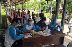 Tiap Hari Ada 300 TKI Pulang dari Malaysia lewat Kalbar
