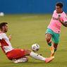 Puja-puji Ronald Koeman untuk Aksi Coutinho di Barcelona