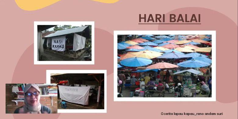 Hari balai di Sumatera Barat